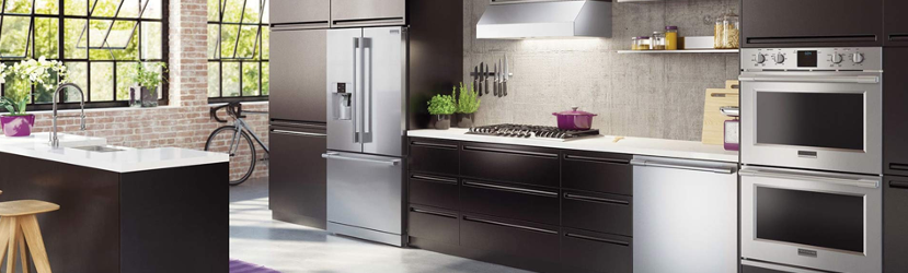 Luxury Kitchen Appliances in Southern California